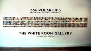 The Last Year of Polaroid