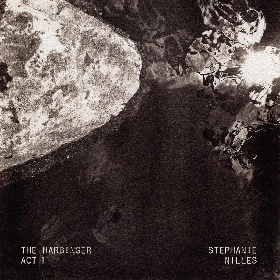 """Just Released:  Act I of Stephanie Nilles' 3-part concept album/radio drama based on Shakespeare's """"Othello"""" set in post-Katrina New Orleans.  Folks, this is a profound and complex work and I am lucky to have been involved in the cover art and design.  I suggest you give it some of your time and money.  http://stephanienilles.bandcamp.com"""
